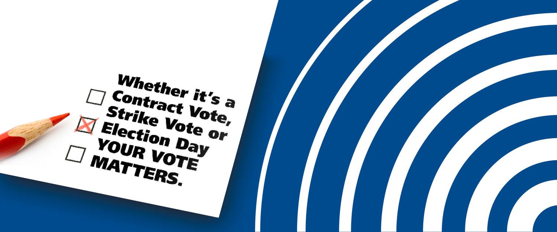Banner-vote